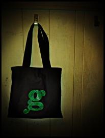 (Encargo) Bolsa de tela 40x40 cm (13 €)